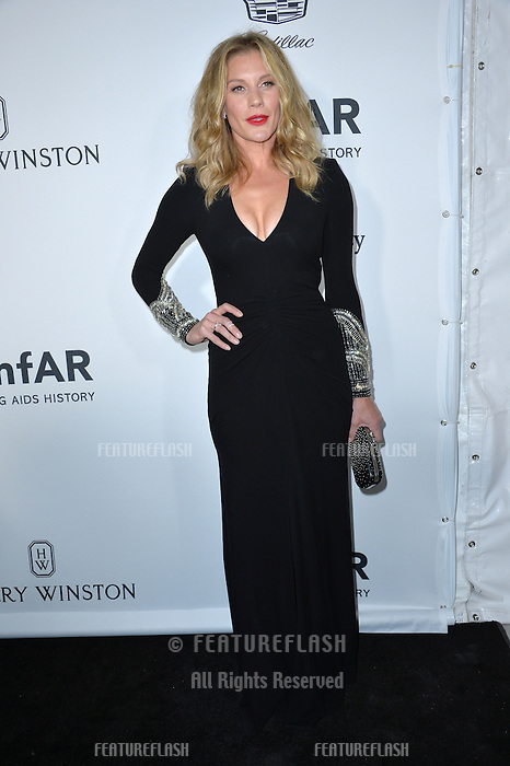 LOS ANGELES, CA. October 27, 2016: Katee Sackhoff at the 2016 amfAR Inspiration Gala at Milk Studios, Los Angeles.<br /> Picture: Paul Smith/Featureflash/SilverHub 0208 004 5359/ 07711 972644 Editors@silverhubmedia.com