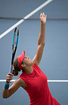 Madison Keys (USA) defeated Daria Kasatkina (RUS) 6-2, 6-1