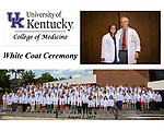 2019 UK College of Medicine White Coat