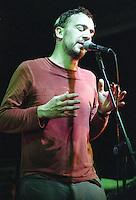 Segrate (Milano), MIAMI, festival di musica italiana indipendente. Tommaso Cerasuolo dei Perturbazione --- Segrate (Milan), MIAMI, festival of italian independent music. Tommaso Cerasuolo of Perturbazione