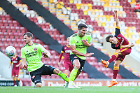 Bradford City v Sheff United - pre season - 17.07.2018