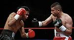 Jes&uacute;s Rojas ( 18-1-1, 13KO's - 122lbs ) fue el estelar , ayer s&aacute;bado por Telefutura y se midi&oacute; a Jose Araiza ( 29-5, 20KO's ) en un combate muy aguerrido y a ocho asaltos desde el Westin Diplomat Resort and Spa.<br /> <br /> La pelea fue declarada empate mayoritario con Votaciones de 76-76, 76-76 y 77-75 para.