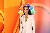 NBC Los Angeles Mid-Season Press Junket