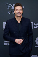 NEW YORK, NY - MAY 14: Ryan Seacrest at the Walt Disney Television 2019 Upfront at Tavern on the Green in New York City on May 14, 2019. <br /> CAP/MPI99<br /> &copy;MPI99/Capital Pictures