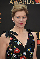 Janie Dee<br /> The Olivier Awards 2018 , arrivals at The Royal Albert Hall, London, UK -on April 08, 2018.<br /> CAP/PL<br /> &copy;Phil Loftus/Capital Pictures