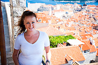 Scenes from Dubrovnik