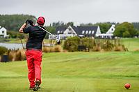Toro New Zealand Mens Interprovincial Tournament, Clearwater Golf Club, Christchurch, New Zealand, 26th November 2018. Photo:John Davidson/www.bwmedia.co.nz