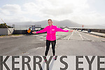 FULL MARATHON 18 MILE Marilyn O Shea of the Born To Run on the new Tralee International Marathon Route