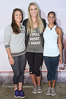 Under Armour I will what I want Launch