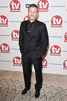 Adam Hills at the TV Choice Awards 2017 at The Dorchester Hotel, London, UK. <br /> 04 September  2017<br /> Picture: Steve Vas/Featureflash/SilverHub 0208 004 5359 sales@silverhubmedia.com
