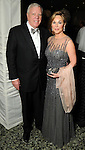 "Nancy and Rich Kinder at ""Modern"" the  Museum of Fine Arts Houston's Grand Gala Ball  Friday Oct. 12,2012.(Dave Rossman photo)"