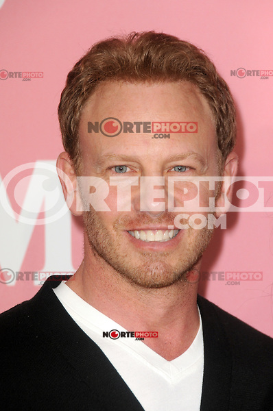 Ian Ziering at Jennie Garth's 40th birthday celebration and premiere party for 'Jennie Garth: A Little Bit Country' at The London Hotel on April 19, 2012 in West Hollywood, California Credit: mpi35/MediaPunch Inc.