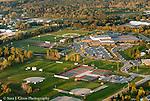 Athletic Field Aerials