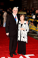 www.acepixs.com<br /> <br /> March 8 2017, London<br /> <br /> John Alderton and Pauline Collins arriving at the World Premiere of 'The Time Of Their Lives' at the Curzon Mayfair on March 8, 2017 in London<br /> <br /> By Line: Famous/ACE Pictures<br /> <br /> <br /> ACE Pictures Inc<br /> Tel: 6467670430<br /> Email: info@acepixs.com<br /> www.acepixs.com