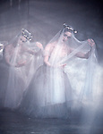 English National Ballet...Derek Deane's Giselle. Act ll