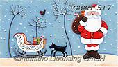 Kate, CHRISTMAS SANTA, SNOWMAN, WEIHNACHTSMÄNNER, SCHNEEMÄNNER, PAPÁ NOEL, MUÑECOS DE NIEVE, paintings+++++Christmas page 7 2,GBKM517,#x#