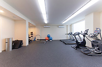 Gym at 306 West 116th Street