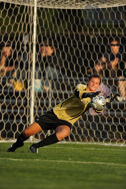 Women's Soccer..Photo by Matt Cashore/University of Notre Dame