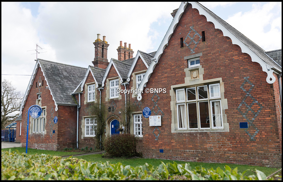 BNPS.co.uk (01202 558833)Pic: LeeMcLean/BNPS<br /> <br /> Closed-Ringwood CofE Infants School today.<br /> <br /> Mice threat closes school.<br /> <br /> An infant school was closed today after mice were spotted on the premises.<br /> <br /> Parents were shocked when they received an email last night (Mon) from the headteacher headed 'Emergency School Closure'.<br /> <br /> It went on to state that an unnamed 'health and safety situation' had occurred at Ringwood Infant School, Hants, that needed to be 'actioned' immediately.<br /> <br /> But a further statement explained that the sudden and dramatic closure of the school was due to mice.