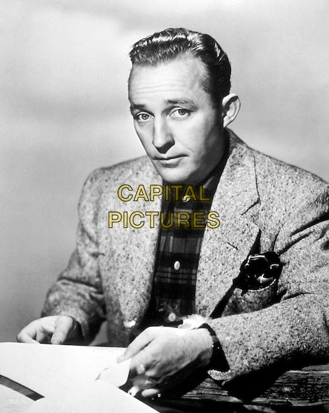 BING CROSBY.*Filmstill - Editorial Use Only*.CAP/PLF.Supplied by Capital Pictures.
