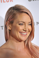 Kate Hudson at the 28th Annual American Cinematheque Award Gala honoring Matthew McConaughey at the Beverly Hilton Hotel.<br /> October 21, 2014  Beverly Hills, CA<br /> Picture: Paul Smith / Featureflash