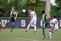 FIU Men's Soccer v. Jacksonville (9/22/13)
