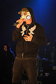 Nov 29, 20114: HOLLYWOOD UNDEAD - Academy Brixton London