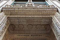 Southern Building Washington DC Architecture