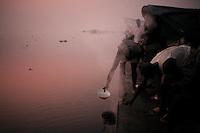 CONGO, DRC RIVER