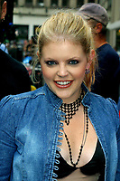 Natalie Maines Dixie Chicks 2002<br /> Photo By John Barrett/PHOTOlink.net / MediaPunch