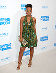 Christina Milian  at The Screen Gems L.A. Premiere of Jumping the Broom held at The Cinerama Dome Theatre in Hollywood, California on May 04,2011                                                                               © 2011 Hollywood Press Agency