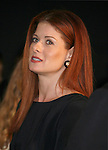 LOS ANGELES, CA. - January 24: Actress Debra Messing arrives at the 20th Annual Producer's Guild Awards at the The Hollywood Palladium on January 24, 2009 in Los Angeles, California.