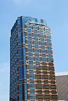 Century, City, Sun America, Los, Angeles, CA, Architectural Office Building