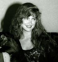 Brooke Shields Undated<br /> Photo By John Barrett/PHOTOlink