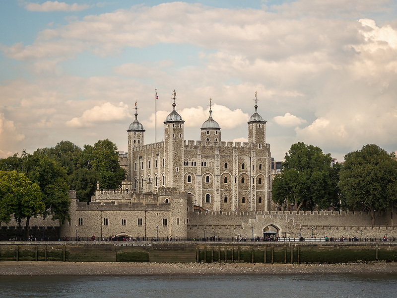 Tower of London<br />