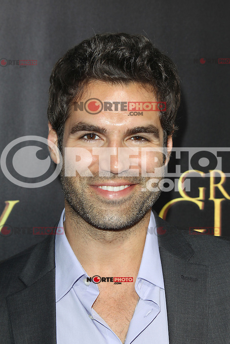 Jordi Vilasuso at the film premiere of 'For Greater Glory' at AMPAS Samuel Goldwyn Theater on May 31, 2012 in Beverly Hills, California. ©mpi26/ MediaPunch Inc.