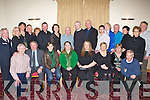 WINNERS: Sco?r Sinsear finals Coiste Tra? Li? winners at the prizegiving night in the Kerins O'Rahillys GAA Clubhouse on Sunday evening. Front l-r: Brian Caball, Michael Kerins, Aoife Ni? Choilea?in, Catherine Ryan, Sandra Kissane, Jennie Sheehy, Cathy Carey and Colm O Suilleabha?in. Standing l-r: Jimmy Foley, Tracey Foley, Mary Quirke, Michael Walsh, Therese Keating, Pat Sheehy, Mary Ellen O'Connor, Martin Collins, Michael Quinlan, Sea?n Kissane, Eamon Browne, Breda Murphy, Mike Lynch, Margaret Doody, John O'Connor and Maureen O'Shea.   Copyright Kerry's Eye 2008