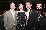 AALDEF Lunar New Year Gala at Pier 60 in New York on February 21, 2008. Photo by Lia Chang