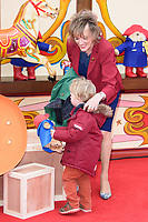 Esther Rantzen<br /> at the &quot;Paddington 2&quot; premiere, NFT South Bank,  London<br /> <br /> <br /> &copy;Ash Knotek  D3346  05/11/2017