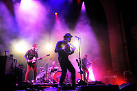 LONDON, ENGLAND - JULY 2: E (Mark Everett) performing at Brixton Academy on July 2, 2018 in London, England.<br /> CAP/MAR<br /> &copy;MAR/Capital Pictures