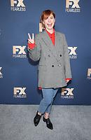 09 January 2020 - Pasadena, Jessie Buckley. FX Networks' Star Walk Winter Press Tour 2020 held at Circa 55 Restaurant in The Langham Huntington. Photo Credit: FS/AdMedia