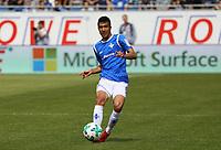 Slobodan Medojevic (SV Darmstadt 98) - 28.04.2018: SV Darmstadt 98 vs. 1. FC Union Berlin, Stadion am Boellenfalltor, 32. Spieltag 2. Bundesliga