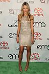 KATRINA BOWDEN. 2010 Environmental Media Association (EMA) Awards at Warner Brothers Studios. Burbank, CA, USA. October 16, 2010. ©CelphImage