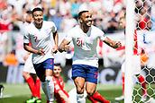 2019 UEFA Nations League International football 3rd placed final Switzerland v England Jun 9th