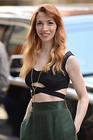 www.acepixs.com<br /> June 27, 2017 New York City<br /> <br /> Molly Bernard at AOL Build Series on June 27, 2017 in New York City.<br /> <br /> Credit: Kristin Callahan/ACE Pictures<br /> <br /> <br /> Tel: 646 769 0430<br /> e-mail: info@acepixs.com