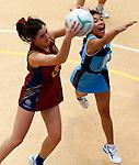 Netball 2013