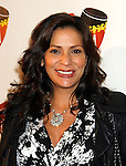 LOS ANGELES, CA. - December 10: Actress Constance Marie arrives at The Conga Room Grand Opening At L.A. LIVE on December 10, 2008 in Los Angeles, California