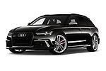 Audi RS 6 Avant Wagon 2019