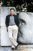 David Baldacci Ford