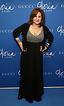 "Kathy Najimy attends the Opening Night Performance of ""Gloria: A Life"" on October 18, 2018 at the Daryl Roth Theatre in New York City."